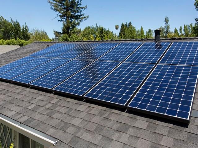 Energías alternativas - Energía solar