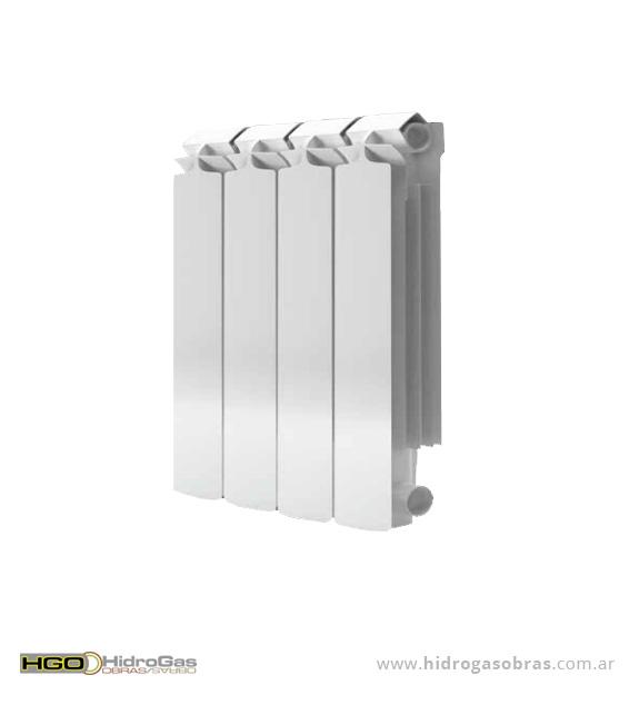 Radiador para calefacción central Kanah 350